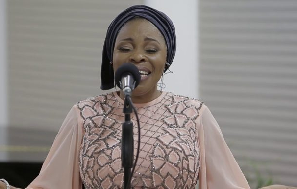 Logan ti ode music download | [LYRICS]: Tope Alabi  2019-10-01
